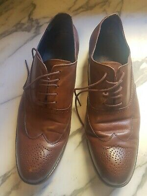 STUNNING BOTTEGA VENETA OXFORD DRESS SHOES, good condition, 44, rrp $1,200.00!