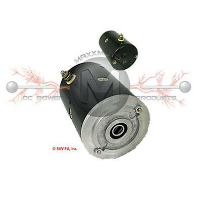 Motor for Williams Hy Rail Pumps A5 MUE6313
