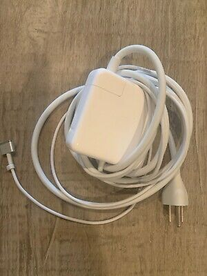 Apple MacBook 85W MagSafe Power Adapter for MacBook Pro - Barely Used