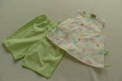 new with tags - TARGET girls summer outfit size 1  - $4 post option