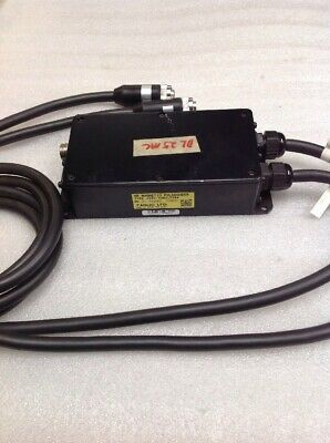 Fanuc A860-0382-T394 HR Magnetic Pulsecoder