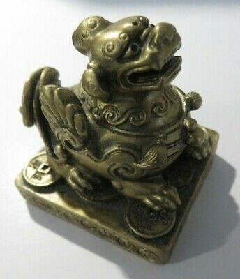 FOO DOG - Bought China Antiques Market