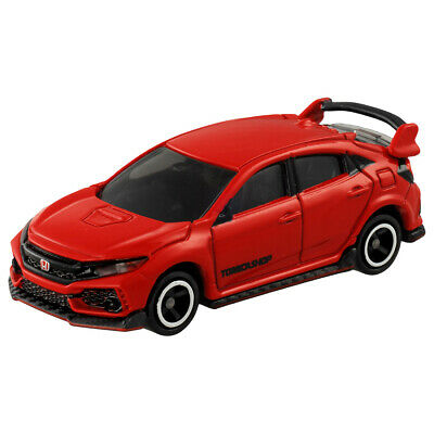 Tomica Honda Civic Type R Customer Racing Study Special Limited Model Minicar