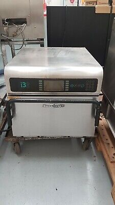 Turbochef i3 Electric Speed Cook Oven