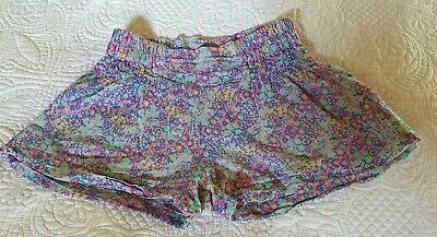 Coco and Ginger Girls Size 3 Shorts
