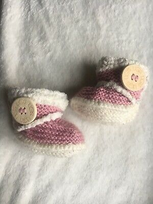 Ugg Boot Slippers New Born