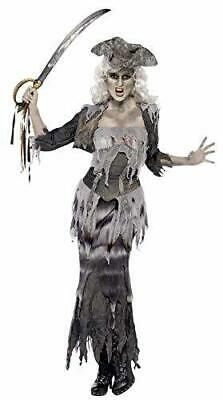 Ghost Ship Ghoulina Costume (M)