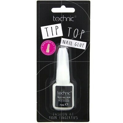 technic - colle pour faux ongles - 7ml