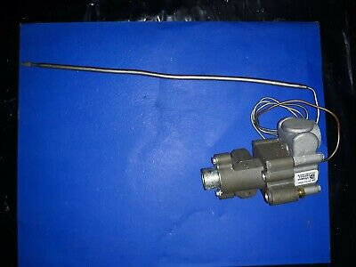 Vulcan oven thermostat control. invensys BJwa13pco12