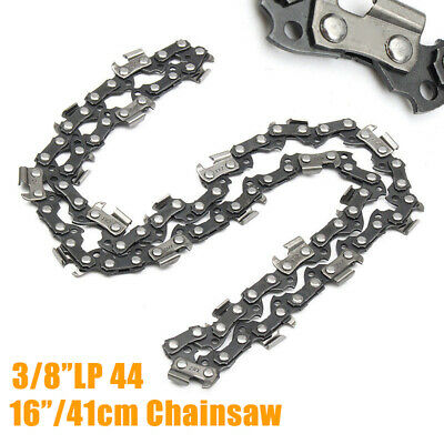 """BLADE FITS SOME  MCCULLOCH 335 14/"""" 1.3mm 3//8/"""" 49DL OREGON 91VXL CHAINSAW CHAIN"""