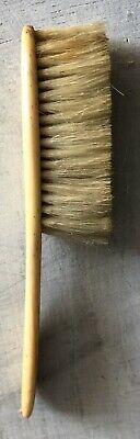 Antique Bone Handle Child's Hair Brush