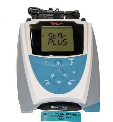 Thermo Scientific Orion 3 Star pH Benchtop Conductivity Meter USED (7554) W