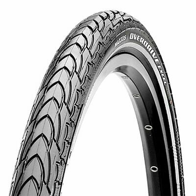 MAXXIS Tires Max Overdrive Elite 20X1.35 Bk Belted Wire//60 Sc//K2