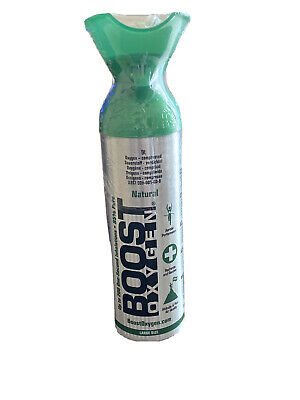 Oxygen Canister (Personal) 95% Pure