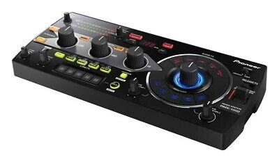 PIONEER RMX-1000 - 3in1 Remix Station