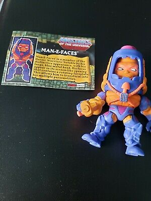 Loyal Subjects Masters of the Universe Target Exclusive MAN-E-FACES Blind Box