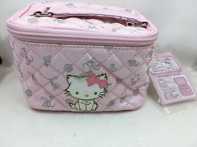 Sanrio Charmmy Kitty Cosmetic Bag
