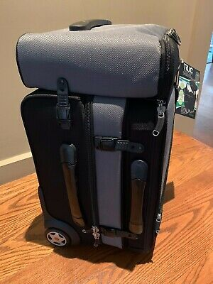 Balanzza TRUC Travel Utility Carry On -Stacking Modular case - HARD TO FIND