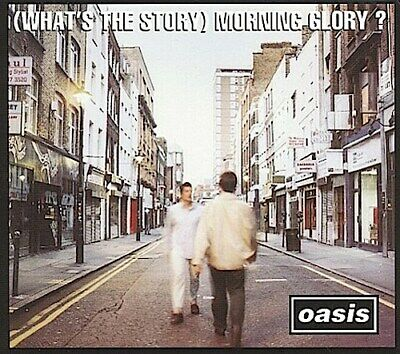 (What's the Story) Morning Glory?, Oasis