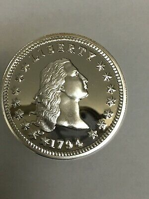 1794 United States of America Copy Coin