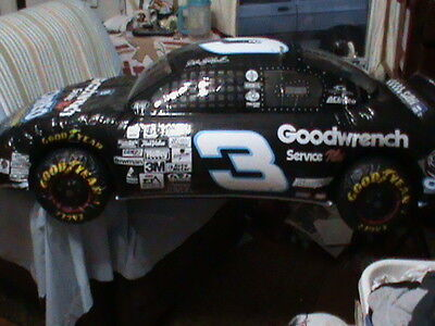 2001~Nascar~Dale Earnhardt~5 ft. X 3 ft. Inflatable # 3 Oreo / GM~ MAN CAVE !