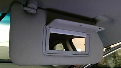 Passenger Sun Visor Sedan Illumination Fits 13-18 ALTIMA 314242