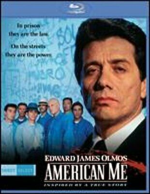 American Me [Blu-ray] by Edward James Olmos: New