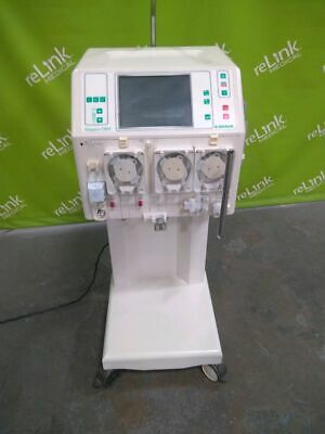 B. Braun Medical Inc. DIAPACT 7106510 Dialysis Machine