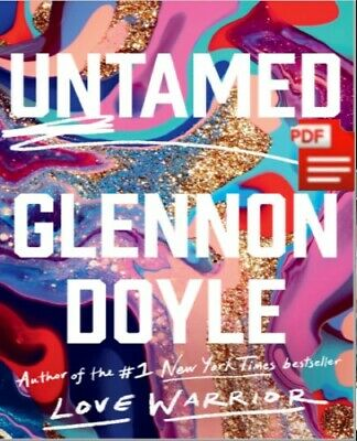 [P.D.F] Untamed by Glennon Doyle Fast Delivery