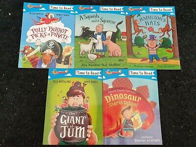 Includes Julia Donaldson Story BOOKS Collection -13 Books Dimensions: 19 x 14 CM