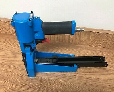 USED ASC Pneumatic Carton Stapler- Great condition