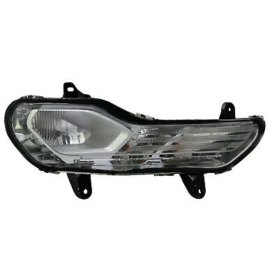 New Replacement Park Lamp Assembly Passenger Side 116-03380A