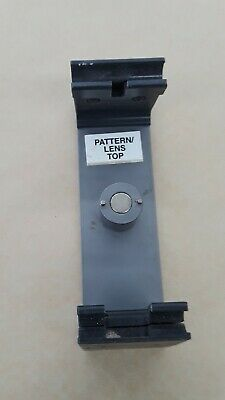 National Optronics  rimless pattern demo adapter Holder for Tracer Optical used