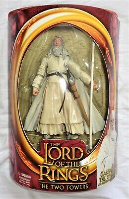 FL18918//GB1 Poly Resin Staff Of The Woodlands Full Size L@@K !