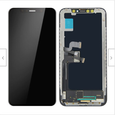 USA LCD Screen Display Touch Digitizer Assembly Replacement for iPhone X
