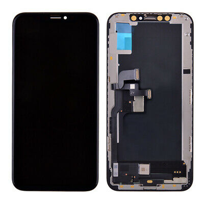 LCD Screen Display Touch Digitizer Assembly Replacement for iPhone XS USA