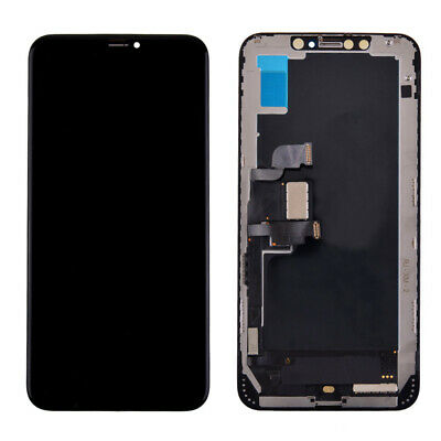 LCD Screen Display Touch Digitizer Assembly Replacement For iPhone XS MAX 6.5''