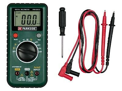 Auto circuit tracer and detector tool kit find damaged wires or cables