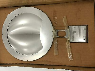 """Fike SRL Rupture Disc 6"""" 316 Stainless Steel 41.70 PSIG @ 407°F"""