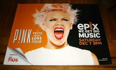 Alecia Beth Moore Million Dollar Novelty Money PINK