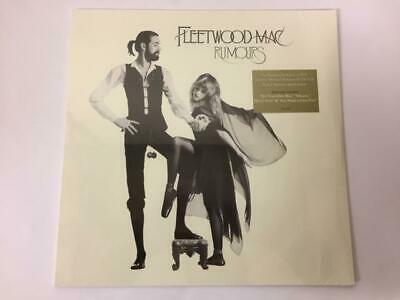 Fleetwood Mac ‎– Rumours Vinyl Lp Reissue (Sealed)