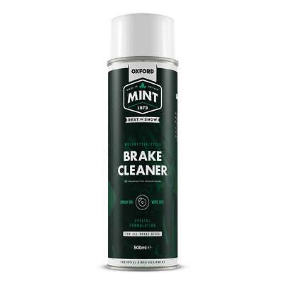 Mint Brake Cleaner - 500 ml