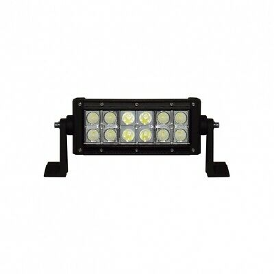 High Power Led Light Bar - Competition Series - 12 Leds - 10""