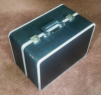 "Sturdy Equipment Flight Protective Case • 18"" x 12.5"" x 10.75"""