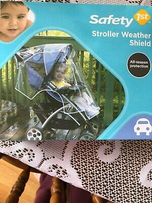 Stroller Weather Shield    FREE SHIPPING