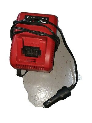 Snap On Lithium Charger CTC728