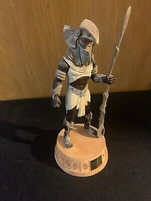 1994 Applause Stargate SG-1 Horus Statue Limited Edition Collectible Figurine