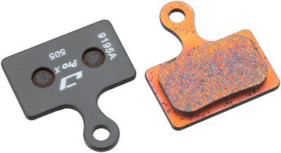 For Shimano Shimano Compatible Jagwire Pro Extreme Sintered Disc Brake Pads