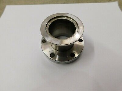 NW40 to 2.75CF Straight Reducer High Vacuum