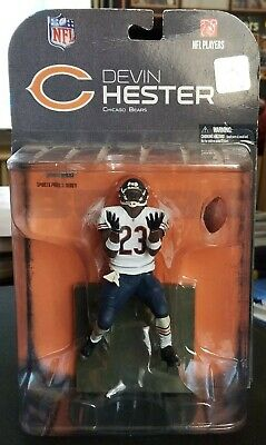 ?//2500 ROBBIE GOULD NFL 24 COLLECTOR LEVEL MCFARLANE CHICAGO BEARS